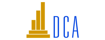 DCA Partners logo