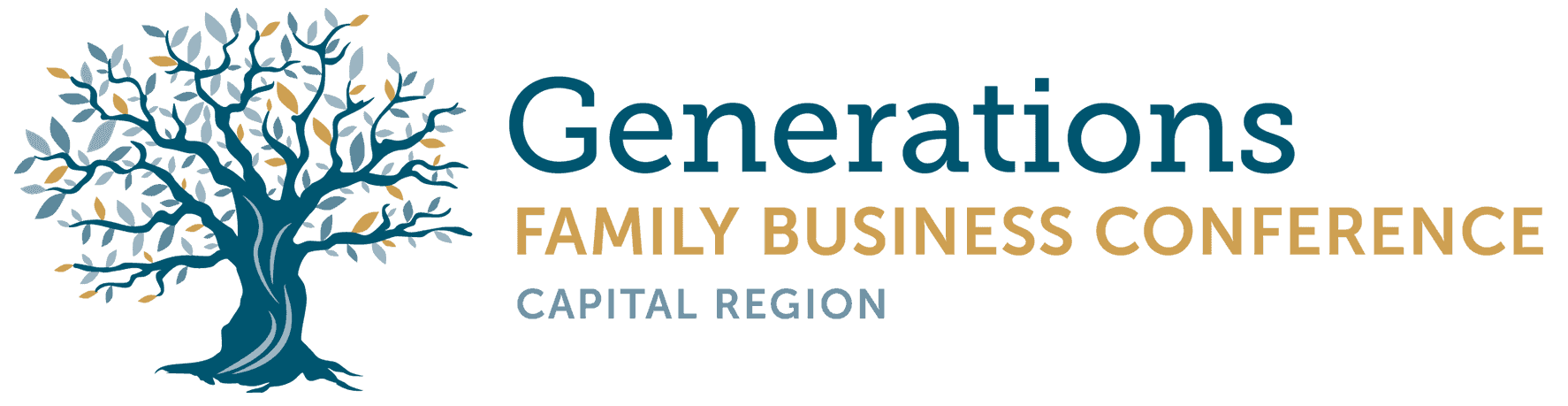 Generations Conference logo