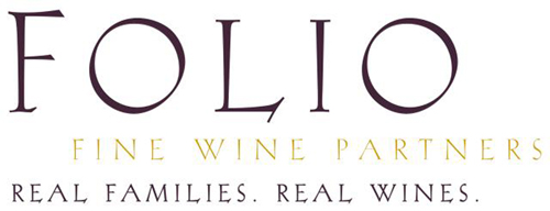 Folio Fine Wine Partners logo