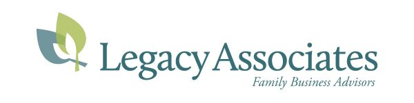 Legacy Associates Family Business Advisors logo