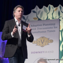 Generations Family Business Conference Speakers Series: WHERE ARE THEY NOW?